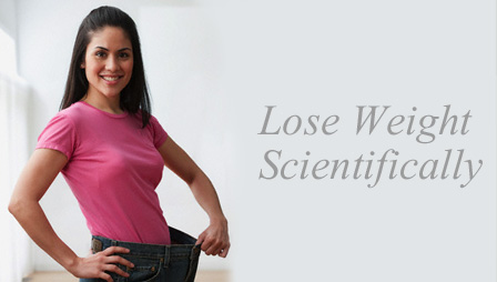 Lose weight Naturally with food from your own kitchen